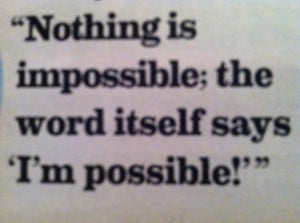 Best quote ever. #Quote