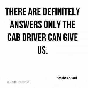 Cab Quote