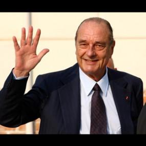 Jacques Chirac Biography