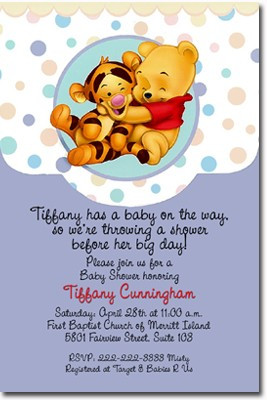 Disney Quotes For Baby Showers Quotesgram