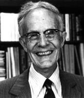 Theodore William Schultz's Profile