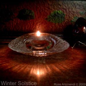 Winter Solstice #2