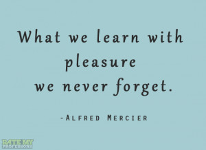 Quotes - Learning