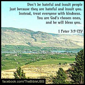 Peter 3:9 #Bible