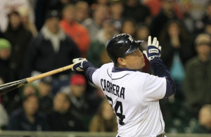 Miguel Cabrera: First triple crown winner since 1967