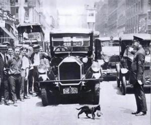 29 temmuz 1925 güzel bir yaz günü new york news