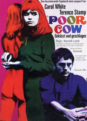 Juvenile Delinquency British New Wave Mod Cinema Collection