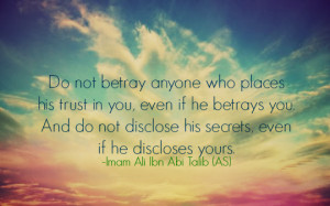 imamali imam ali imam ali loyal loyalty quote saying quotes sayings ...
