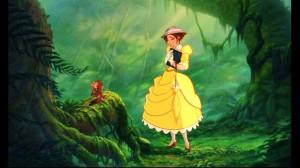 Walt Disney's Tarzan tarzan