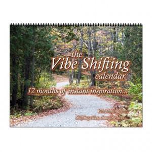 ... > Coaching Calendars > Vibe Shifting Inspirational Quotes Calendar