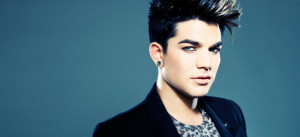 Adam Lambert using his birthday to raise funds for global cultural ...