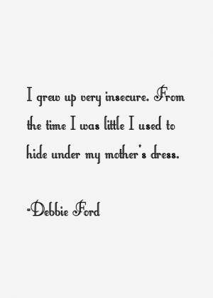 Debbie Ford Quotes & Sayings