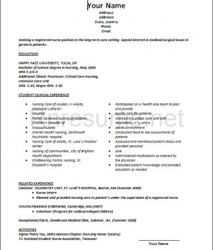 resume best nursing quotes quotesgramnurse new grad nursing resume professional new grad rn resume sample