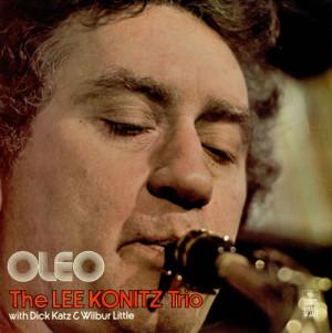 Lee Konitz