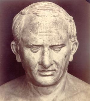 roman authors marcus tullius cicero facts about marcus tullius cicero