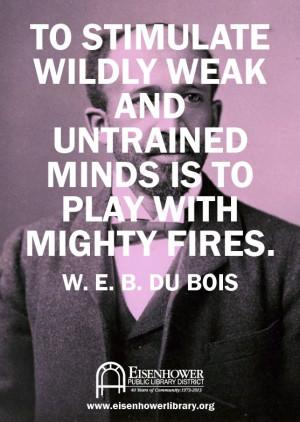 Du Bois #Lit #Quotes