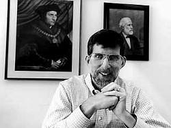 UT Journalism Professor Marvin Olasky
