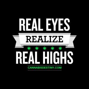 ... Highs #real #marijuana #redeyes #cannabis #weed #quote #type #design