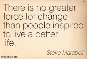 famous quotes about change positive quotesgram