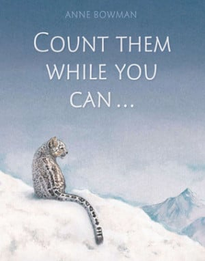 """... While You Can . . .: A Book of Endangered Animals"""" as Want to Read"""