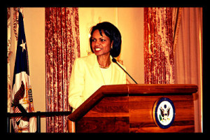 Top Five Republican Foreign Aid Quotes Condoleezza Rice Marco Rubio ...