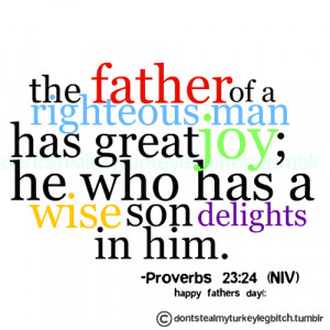 Fathers Day Quotes From The Bible Father s Day Quotes