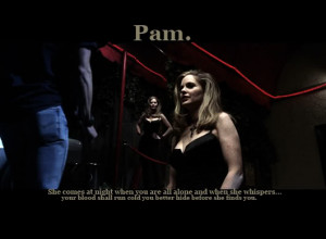 Go Back > Gallery For > Pam True Blood Quotes