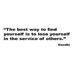 gandhi find yourself quote mug jpg side Back amp height 250 amp width ...