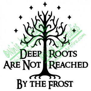 Deep Roots Quotes http://www.artfire.com/ext/shop/product_view ...