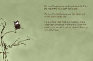Someone else.