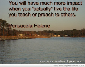 Pensacola's Pearls of Wisdom: Just Quotes XII