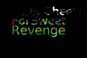 Quotes Picture: three cheers for sweet revenge