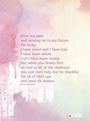 Pinned by Amanda Kralicek