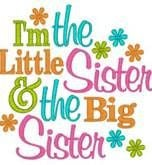 little sister quotes bing images more middle child quotes middle child ...