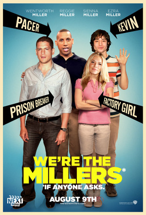 We're the Millers HD Movie Download Now