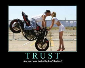 ... Quotes archive. Funny Motorcycle Quotes, picture, image, photo or