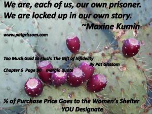 Maxine Kumin Quotes