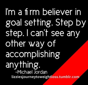 Goal Setting Quotes By Famous People Goal setting- have goal