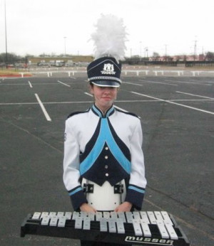 ... spring 2013 video marching band drumline marching band drum major