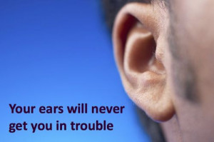 11. Never Underestimate the Power of a Listening Ear