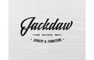 Jackdaw logo by Sergey Shapiro