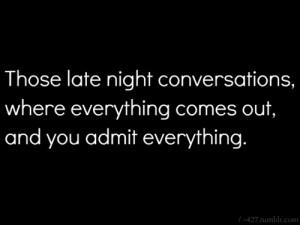 Late Night Quotes Izquotes...