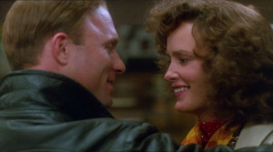 Ed Harris and Jessica Lange in