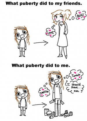 funny-picture-puberty-me-my-friends