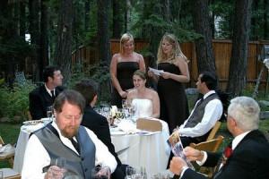Matron Of Honor Wedding Toasts