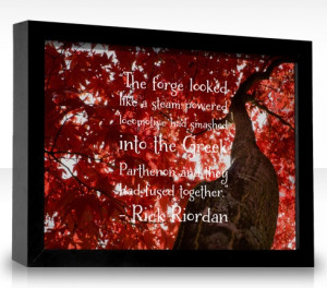 Rick Riordan Quotes (Images)