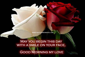 goodmorningmylove1 Good Morning my love messages, Good morning wishes ...