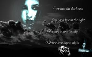 dark horror gothic vampire fantasy women wallpaper background