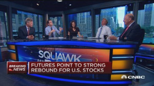 ... inning of correction: Wilbur Ross   Watch the video - Yahoo Finance