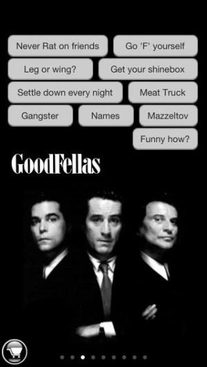Funny Mob Mafia Quotes